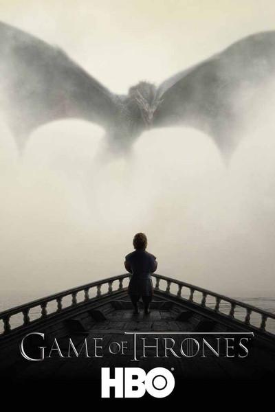 Game of Thrones Season 5 [iTunes HD]