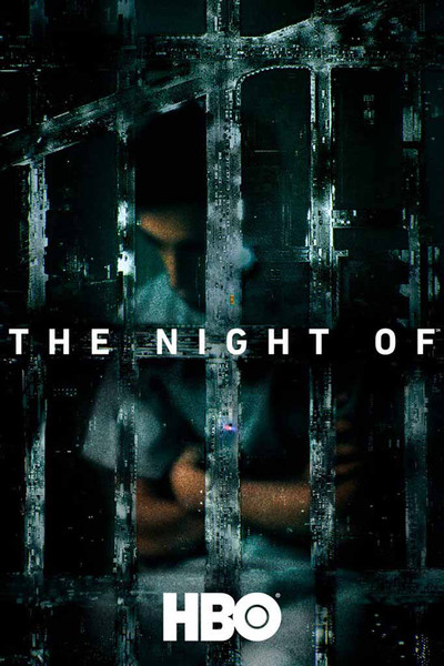 The Night Of: Season 1 [UltraViolet HD]