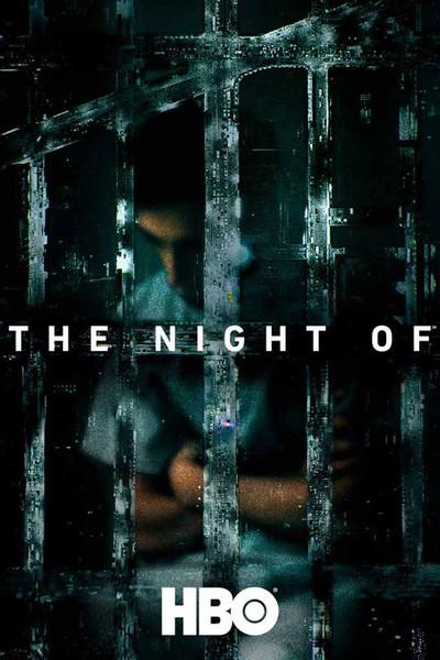 The Night Of: Season 1 [Google Play]