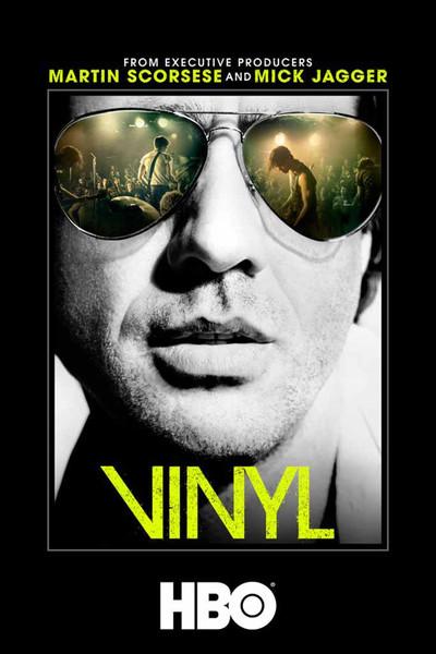 Vinyl: The Complete First Season [Google Play]