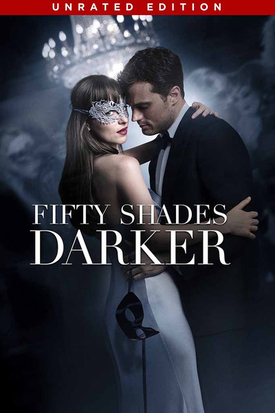 Fifty Shades Darker UNRATED [UltraViolet HD]