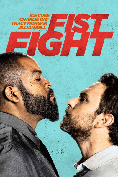 Fist Fight [UltraViolet HD or iTunes via Vudu & Movies Anywhere Connect]