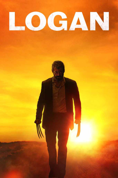 Logan [UltraViolet HD or iTunes]