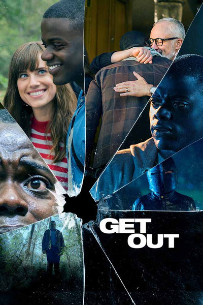 Get Out [iTunes HD]