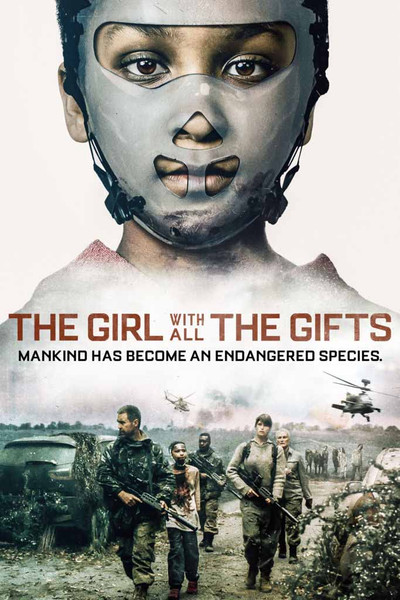 The Girl  With All The Gifts [UltraViolet HD]