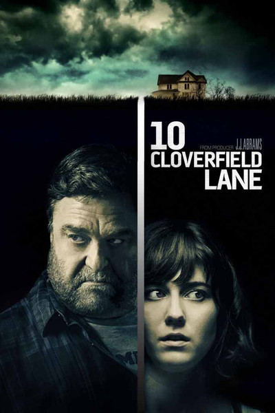 10 Cloverfield Lane [UltraViolet HD]
