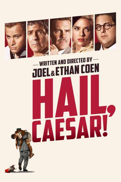 Hail, Caesar! [UltraViolet HD]