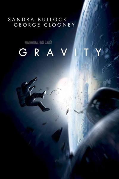 Gravity [UltraViolet HD]