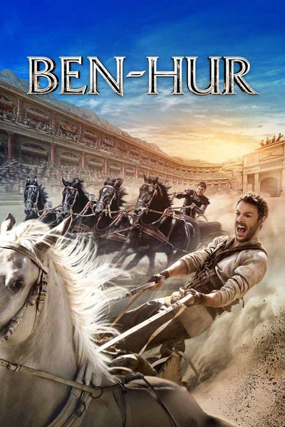 Ben Hur (2016) [UltraViolet HD]