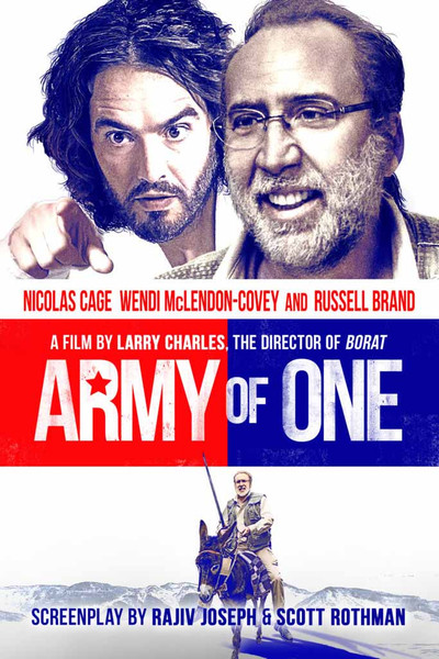 Army Of One [UltraViolet HD]