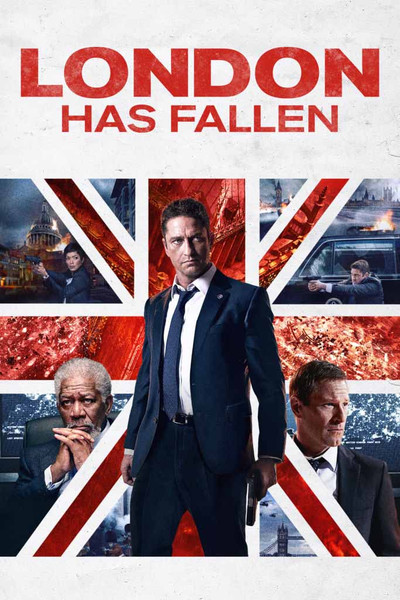 London Has Fallen [UltraViolet HD]