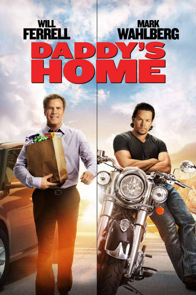 Daddy's Home [iTunes HD]