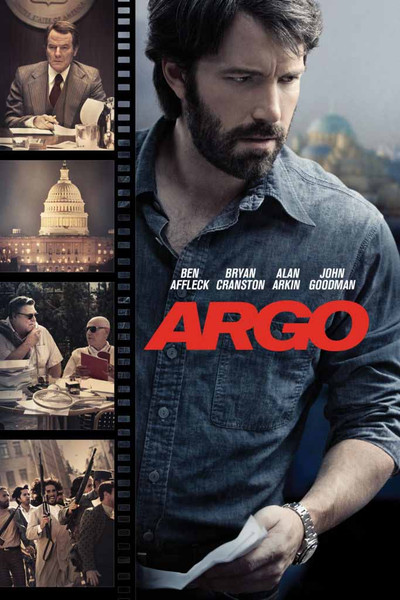 Argo [UltraViolet HD]