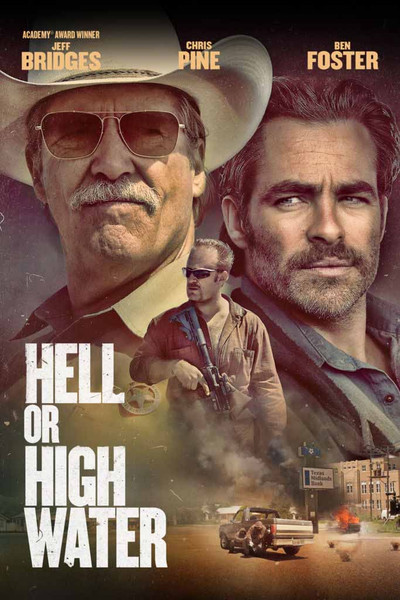 Hell or High Water [iTunes HD]