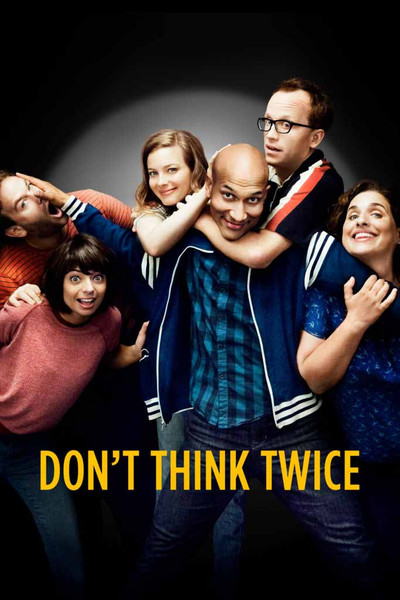 Don't Think Twice [UltraViolet HD]
