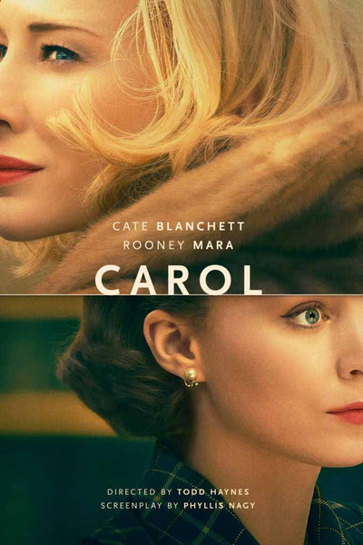 Carol [UltraViolet HD]