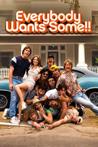 Everybody Wants Some [UltraViolet HD]