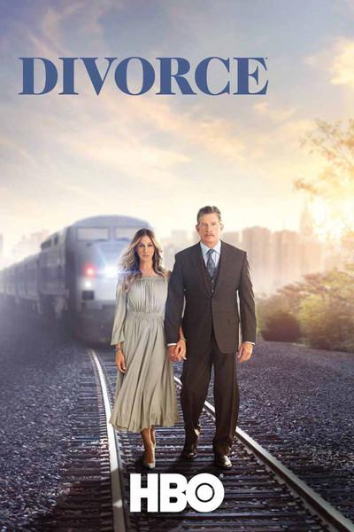 Divorce Season 1 [UltraViolet HD]