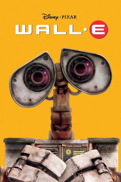 Wall-E [Disney Movies Anywhere (DMA)]