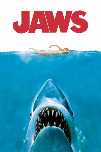 Jaws [UltraViolet HD]