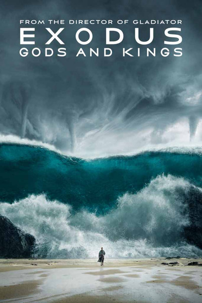 Exodus: Gods And Kings [UltraViolet HD]
