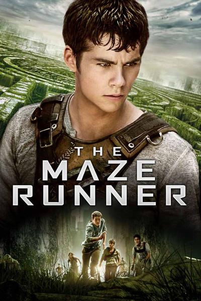 Maze Runner [UltraViolet HD or iTunes HD]