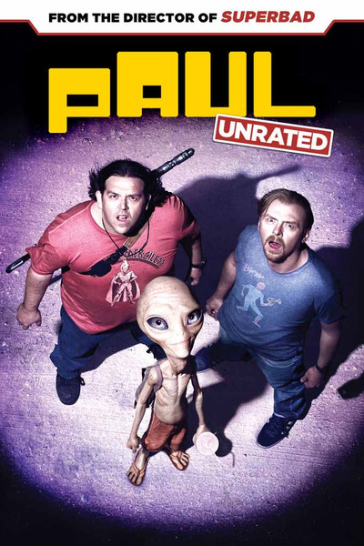 Paul [UltraViolet HD] Unrated
