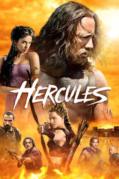 Hercules [UltraViolet HD]