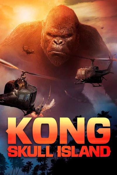 Kong-Skull Island [UltraViolet 4K]