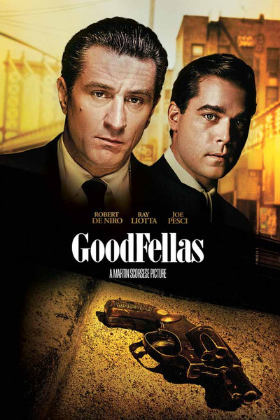 Goodfellas [UltraViolet HD]