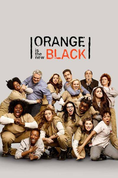 Orange Is The New Black Season 2 [UltraViolet HD]