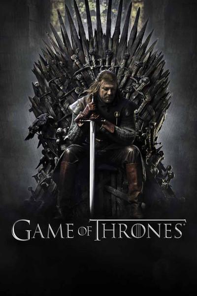 Game of Thrones Season 1 [ iTunesHD]