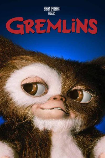 Gremlins [UltraViolet HD]
