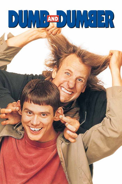 Dumb And Dumber [UltraViolet HD] Unrated