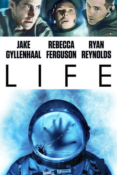 Life [UltraViolet HD or iTunes HD via Movies Anywhere]