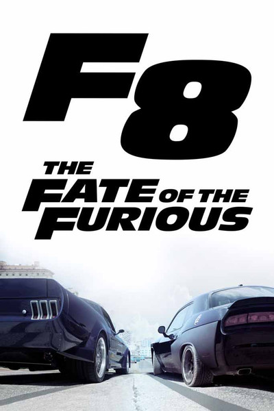 Fate Of The Furious [UltraViolet HD]