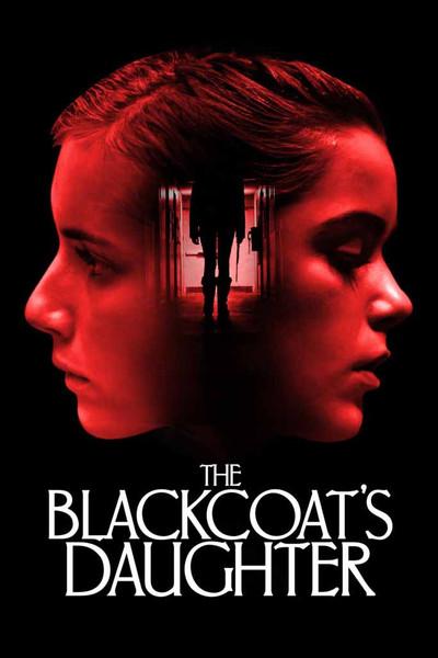The Blackcoat's Daughter [UltraViolet HD]