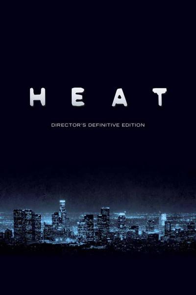 Heat  [UltraViolet HD or iTunes]