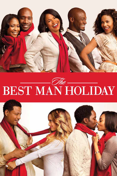 Best Man Holiday [iTunes HD]