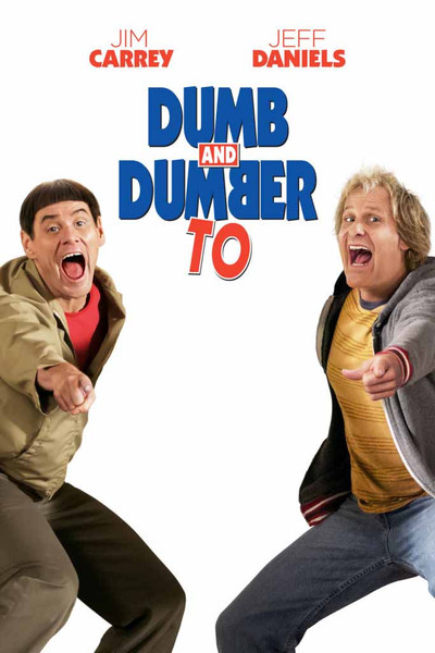 Dumb and Dumber To [UltraViolet HD]