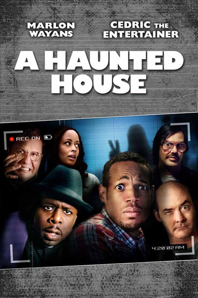 A Haunted House [iTunes HD]