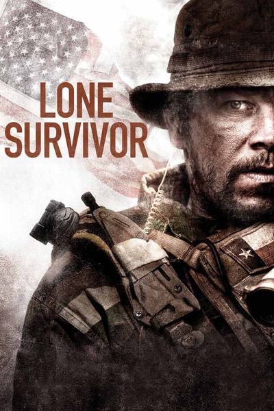 Lone Survivor [UltraViolet HD]