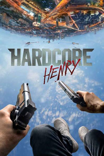 Hardcore Henry [UltraViolet HD]