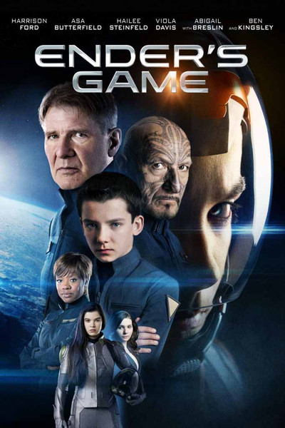 Ender's Game [iTunes HD]