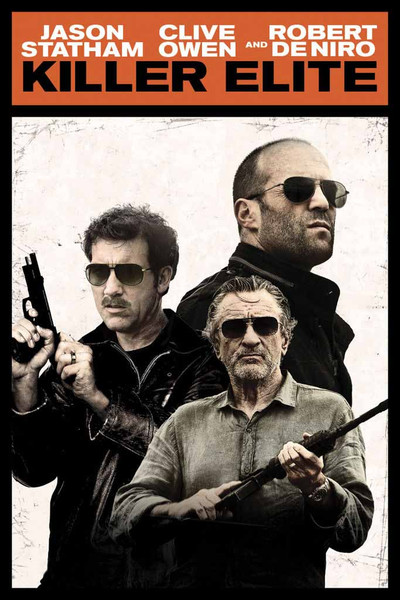Killer Elite [UltraViolet HD]