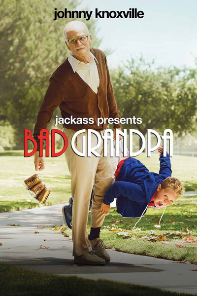 Bad Grandpa [UltraViolet HD]