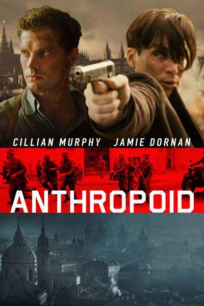 Anthropid