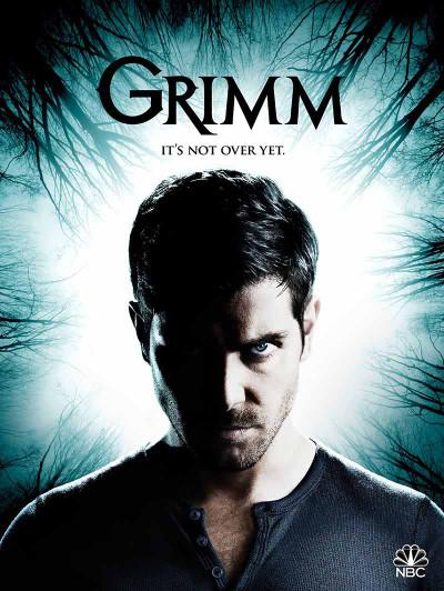 Grimm Season 6 [UltraViolet HD]