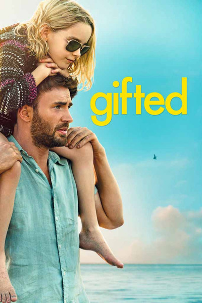 Gifted [UltraViolet HD or iTunes]