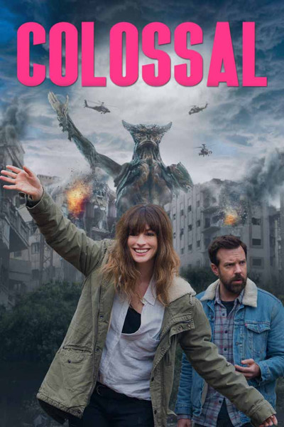 Colossal [iTunes HD]